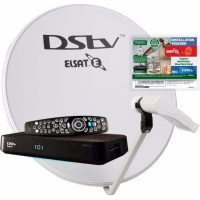 Multichoice DSTV Explora 2 Decoder - Installation Voucher Included Photo
