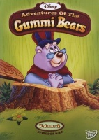 Adventures Of The Gummi Bears - Vol.2 Episodes 6-10 Photo