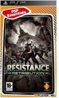 Resistance Retribution Photo