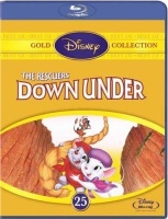 The Rescuers Down Under Photo