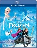 Frozen - 2D / 3D Photo