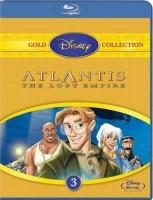 Atlantis: The Lost Empire Photo