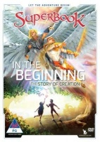 Superbook: In the Beginning - The Story of Creation Photo