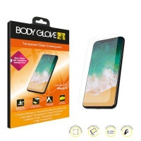 Body Glove Tempered Glass Screen Protector for iPhone X Photo