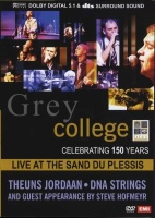 Various Artists Grey College Celebrating 150 Years: Live At The Sand Du Plessis Photo