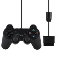 Raz Tech Wired Controller for PlayStation 2 Photo