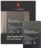 Raz Tech Replacement Battery for Mobicel M3 Photo