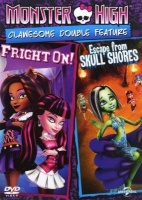 Monster High: Clawsome Double Feature Photo