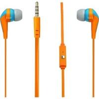 Amplify Walk The TalkIn-Ear Headphones With Mic Photo