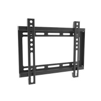 Brateck Slim Fixed TV Wall Bracket - Up to 35kg Photo