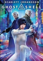 Palm Pictures Ghost In The Shell: Movie Photo
