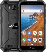 "Ulefone Armor X6 Dual-Sim 5.0"" Quad-Core Rugged Smartphone Photo"