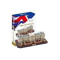 Cubic Fun 3D Puzzle - Buckingham Palace Photo