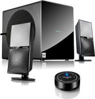 Microlab FC70BT Bluetooth Subwoofer Speaker System with NFC Function Photo