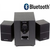 Microlab M-106 Bluetooth Speakers Photo