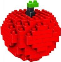 Apple Diamond Block - Photo