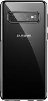 Baseus Shining Case for Samsung S10 - Blue Photo