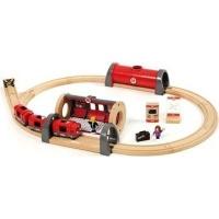 Brio Metro Railway Set Photo