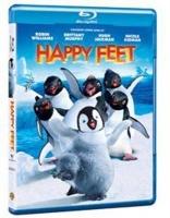 Happy Feet Photo
