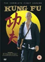 Kung Fu: The Complete First Season Photo
