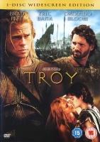 Warner Bros Troy Photo