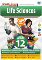 Score More Life Science Gr 12 Photo