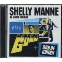 Play Peter Gunn Son Of Gunn Manne Shelly Photo