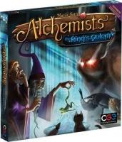 Alchemists: The Kings Golem Photo