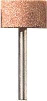 Dremel Alu-oxide Stone Cylinder Photo