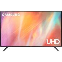 "Samsung 43"" AU7000 LCD TV Photo"
