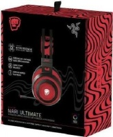 Razer Nari Ultimate PewDiePie Edition 7.1 Gaming Headset Photo