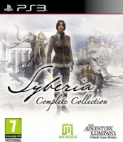 Syberia Collection Photo
