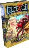 FantasyFlightGames Rune Age - Oath and Anvil Expansion Photo