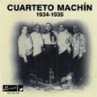 Cuarteto Machin 4: 1934-35 Photo