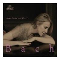 Anne-Sofie Von Otter: Bach Photo