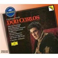 Giuseppe Verdi: Don Carlos Photo