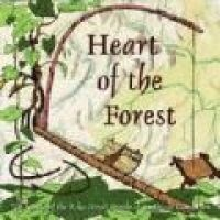 Heart of the Forest Photo