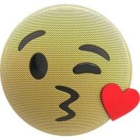 HM Jamoji V2 Kiss Bluetooth Speaker Photo