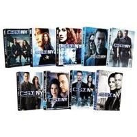 Csi Ny-Complete Series Bundle Photo