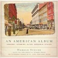 American Album: Music for Organ Photo