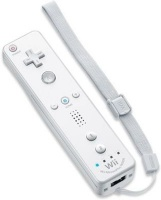 Nintendo Wii U Remote Plus Photo