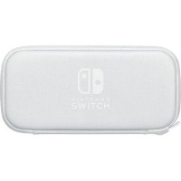 Nintendo Carrying Case and Screen Protector Pro for Switch Lite Photo