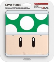 Nintendo New 3DS Coverplate No.008 Photo
