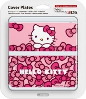 Nintendo New 3DS Coverplate Photo