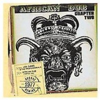 African Dub Chapter 2 CD Photo