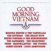 Good Morning Vietnam - The Original Motion Picture Soundtrack Photo