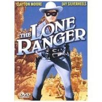 Lone Ranger Photo