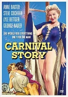 Carnival Story Photo