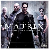 Weawarner Bros The Matrix CD Photo
