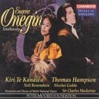 Tchaikovsky: Eugene Onegin Photo